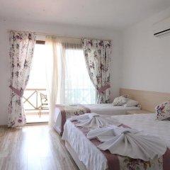 Rota Butik Hotel Турция, Карабурун - отзывы, цены и фото номеров - забронировать отель Rota Butik Hotel онлайн комната для гостей фото 3