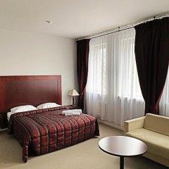 Отель Navalis Литва, Клайпеда - отзывы, цены и фото номеров - забронировать отель Navalis онлайн комната для гостей