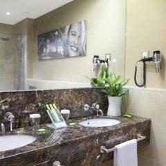 Отель Zinema7 Испания, Сан-Себастьян - 2 отзыва об отеле, цены и фото номеров - забронировать отель Zinema7 онлайн ванная фото 3