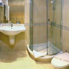 Hotel Divesta ванная