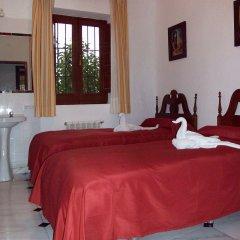 Отель Pension Suecia комната для гостей фото 5