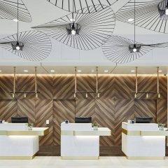 Отель Courtyard by Marriott Luton Airport комната для гостей
