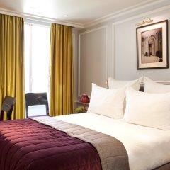 Отель Bourgogne Et Montana Париж фото 9