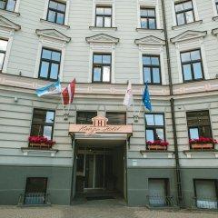 Hanza hotel Рига фото 16