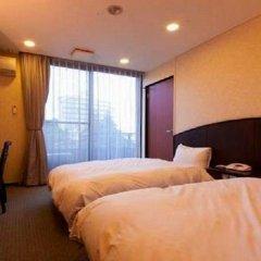 Отель Motoyu-no-yado Kurodaya Беппу комната для гостей фото 3