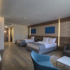 Fesa Business Hotel комната для гостей фото 2