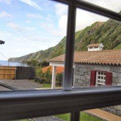 Отель Casas Da Faja Орта балкон