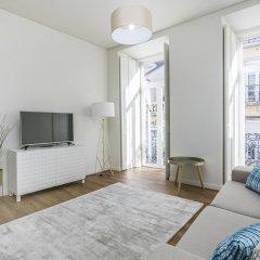 Апартаменты LxWay Apartments Alcântara Luxury комната для гостей фото 2