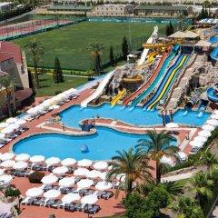 Silence Beach Resort Турция, Сиде - 1 отзыв об отеле, цены и фото номеров - забронировать отель Silence Beach Resort - All Inclusive онлайн фото 5