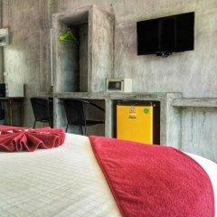 Отель Tum Mai Kaew Resort удобства в номере фото 2