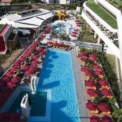 The Sense De Luxe Hotel – All Inclusive Сиде бассейн фото 2