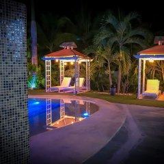 Отель Sara Suites Ixtapa спа