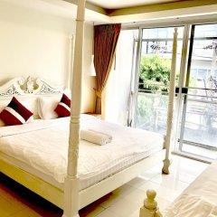 Отель 39 Living Таиланд, Бангкок - отзывы, цены и фото номеров - забронировать отель 39 Living онлайн комната для гостей фото 5