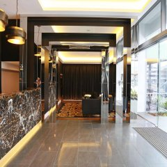 Alex Perry Hotel & Apartments интерьер отеля фото 2