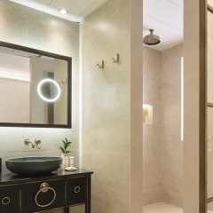 Отель Antigua Palma Casa Noble Испания, Пальма-де-Майорка - отзывы, цены и фото номеров - забронировать отель Antigua Palma Casa Noble онлайн ванная