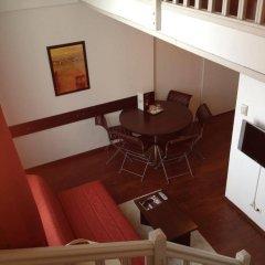 Отель Appart'City Lyon Part Dieu комната для гостей фото 4