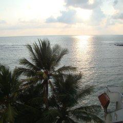 Beruwala Panorama Hotel пляж