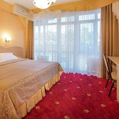 Гостиница Бригантина комната для гостей фото 5