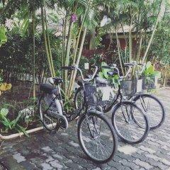 Отель Anahata Resort Samui (Old The Lipa Lovely) Таиланд, Самуи - отзывы, цены и фото номеров - забронировать отель Anahata Resort Samui (Old The Lipa Lovely) онлайн спортивное сооружение