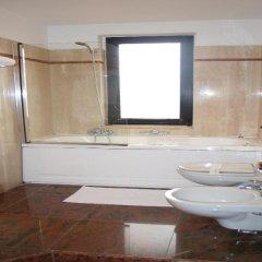 Hotel Residence Arcobaleno Пальми ванная фото 2