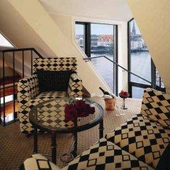 Отель 71 Nyhavn Hotel Дания, Копенгаген - отзывы, цены и фото номеров - забронировать отель 71 Nyhavn Hotel онлайн фото 6