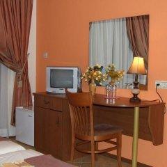 Отель Family hotel Tropicana Болгария, Равда - отзывы, цены и фото номеров - забронировать отель Family hotel Tropicana онлайн удобства в номере фото 2