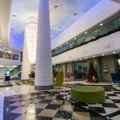 Отель Elite Hotels Darica Spa & Convention Center интерьер отеля фото 3
