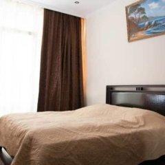 Гостиница Морская Сказка комната для гостей фото 4