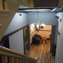 Earlsway Hotel в номере