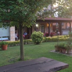 Отель Posada el Remanso de Trivieco фото 8