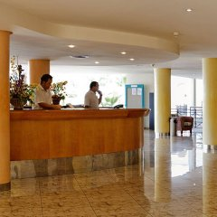 Отель Palmanova Suites by TRH интерьер отеля фото 2