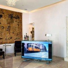 Lisboa Prata Boutique Hotel интерьер отеля фото 3