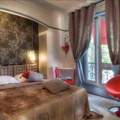 Hotel Le Villiers комната для гостей