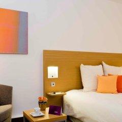 Отель Novotel Budapest City комната для гостей фото 4
