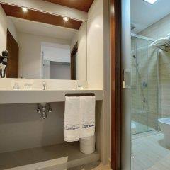 Hotel Puente de La Toja ванная фото 2