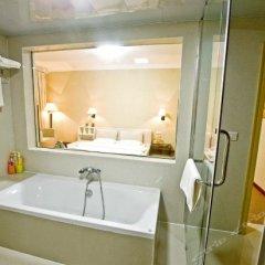 Отель Xiamen Hailian Number Seven Villa Китай, Сямынь - отзывы, цены и фото номеров - забронировать отель Xiamen Hailian Number Seven Villa онлайн ванная