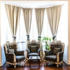 Отель Home Sweet Lisbon интерьер отеля