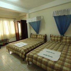 Trung Nghia Hotel Далат комната для гостей фото 3