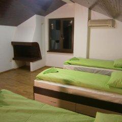 Ivory Tower Hostel комната для гостей