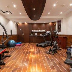 Hotel Etoile Pereire фитнесс-зал фото 2