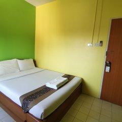 Отель Samran Residence Краби комната для гостей фото 4