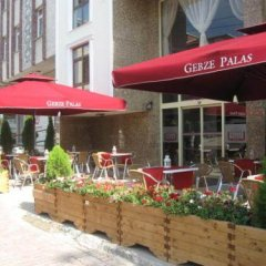Gebze Palas Hotel Турция, Гебзе - отзывы, цены и фото номеров - забронировать отель Gebze Palas Hotel онлайн питание