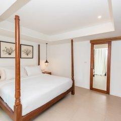 Отель Marina Express - Fisherman - Aonang комната для гостей фото 8