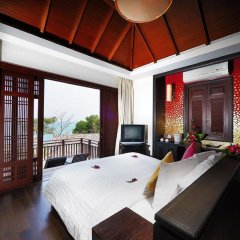 Отель Bhundhari Villas комната для гостей фото 2