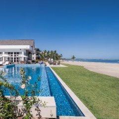 Nadi Bay Resort Hotel Вити-Леву пляж фото 2