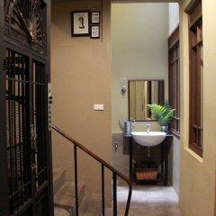 Niras Bankoc Hostel Бангкок удобства в номере