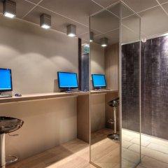 Отель Du Cadran Франция, Париж - 4 отзыва об отеле, цены и фото номеров - забронировать отель Du Cadran онлайн интерьер отеля фото 2