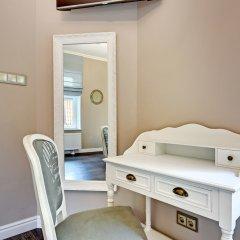 Апартаменты Lion Apartments - Nord Star удобства в номере
