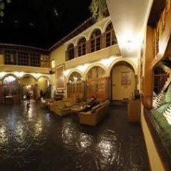 Отель Best Western Los Andes de América бассейн