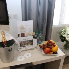 Golden Tulip Cannes hotel de Paris в номере фото 2